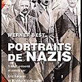 portraits de nazis