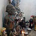 Rituel de magie blanche pour récupérer son partenaire avec le plus grand maître marabout du monde papa lokossi