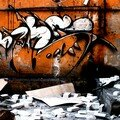 Graffitis - Tags