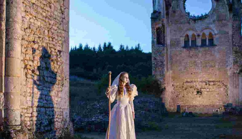 abbaye de Mortemer 17