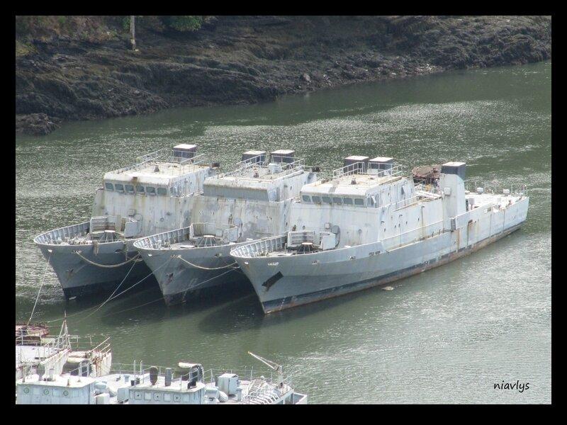 Cimetière de bateaux 4