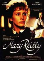 mary reilley