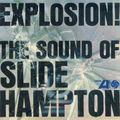 Slide Hampton - 1962 - Explosion! The Sound Of Slide Hampton (Atlantic)