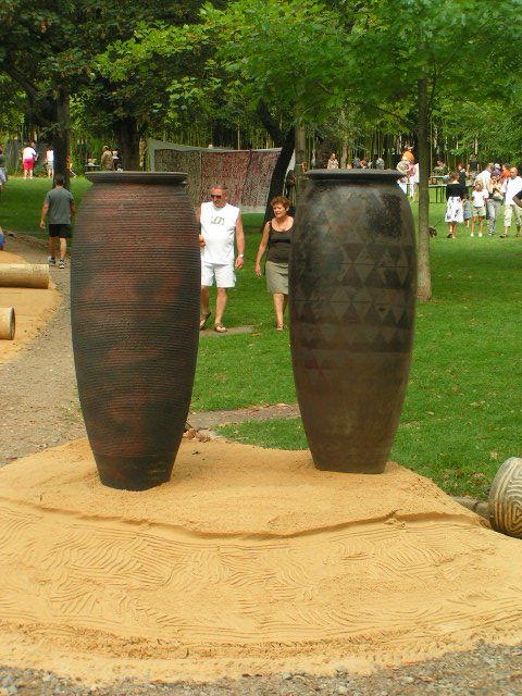 Festival Ceramique à ANDUZE