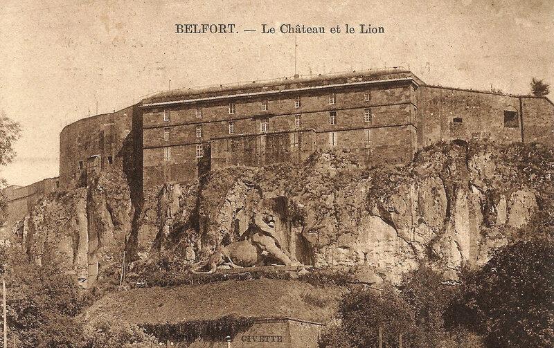 Belfort CPA Château