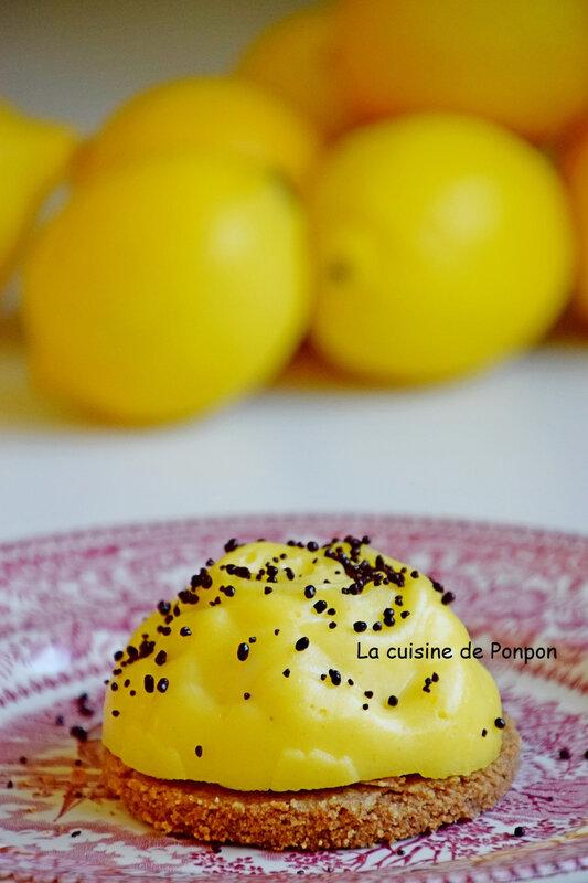tartelette au citron (11)