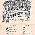 1919-07-08 - Muisique du 107e R