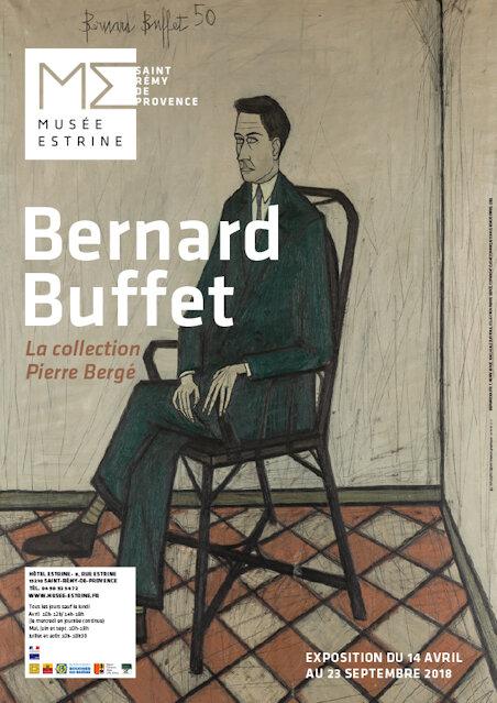 01-Bernard Buffet