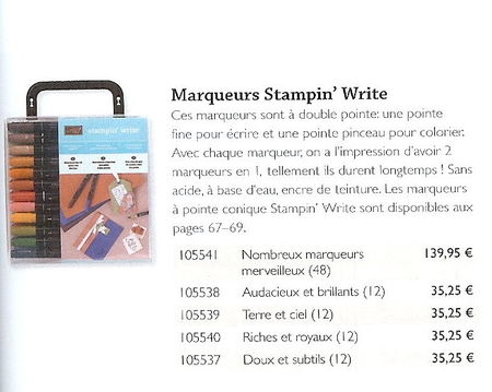 Marqueurs_Stampin_Write