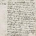 C'était un 10 mai… la naissance de bonchamps en 1760