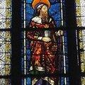 St Germain l'Auxerrois_vitrail