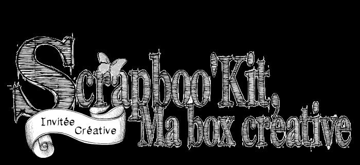Logo Invitée créative