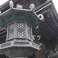 kyoto : temple Higashi Hongan-Ji