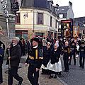 Pardon de saint-corentin - 11 décembre 2016