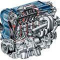 Piston aluminium avec revêtement anti-usure cvd dlc