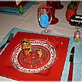 Table Matriochkas 021