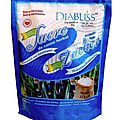 Sucre de canne herbal pour diabétiques - diabliss