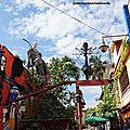 12. La Havane - Galerie du Callejon de Hamel