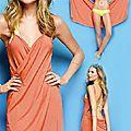 Une robe victoria's secret pour vous...