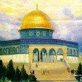 Les principaux lieux saints de l'islam sont