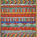 Le tapis mexicain