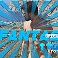 Le cover boy est #fantasgreek
