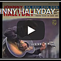 Da dou ron ron - johnny hallyday (partition - sheet music)