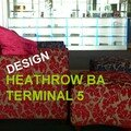 DESIGN Heathrow T5