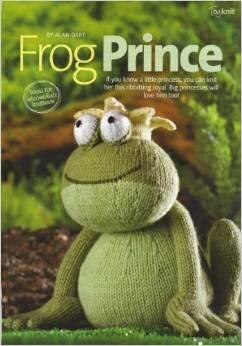 Traduction Frog Prince - Alan Dart