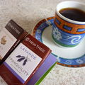 Pause café ... chocolatée ...
