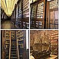bibliothèque Galleria Nazionale Parme