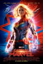 afficheCaptainMarvel