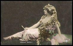 Regina Badet
