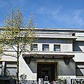 maison empain-fondation bogossian, ave.roosevelt