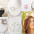 accessoires mariage champêtre campagne chic melle cereza déco