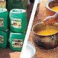 Flambée du prix de l'huile de palme au cameroun. le ministre du commerce siffle la fin de la recréation.