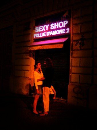 Rome_by_night__12_