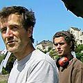 Pierre Fabre, plasticien & Jordan Montgermont