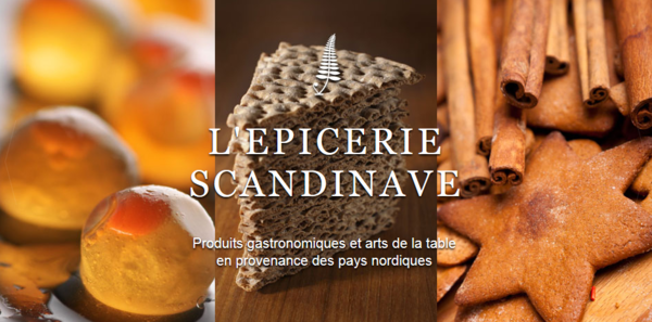 Epicerie scandinave - Copie