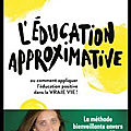 l education approximative