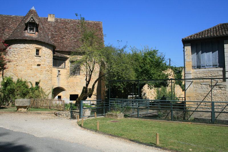 Moulin sous le Roc 004