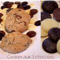 Beaucoup de cookies pour des randonneurs gourmands
