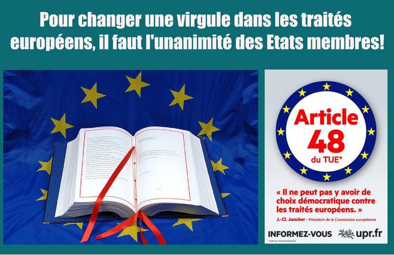 CHANGER L EUROPE 1