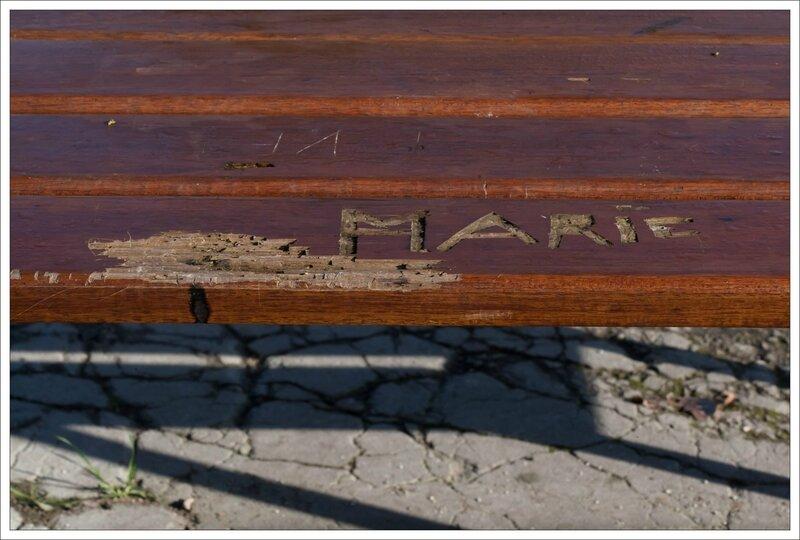 graff Marie table