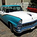 Ford fairlane club sedan-1956