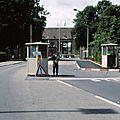 Porte Principale en 1994