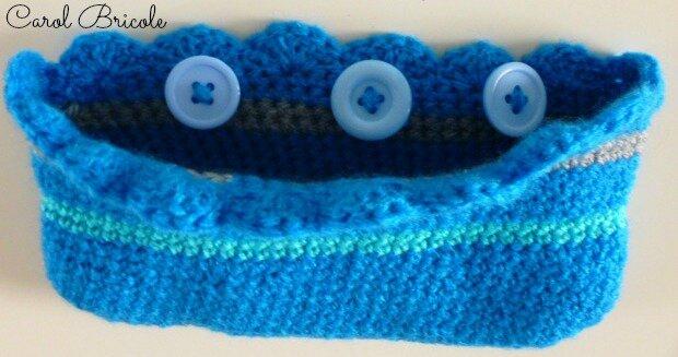 Trousse crochets Amour 4