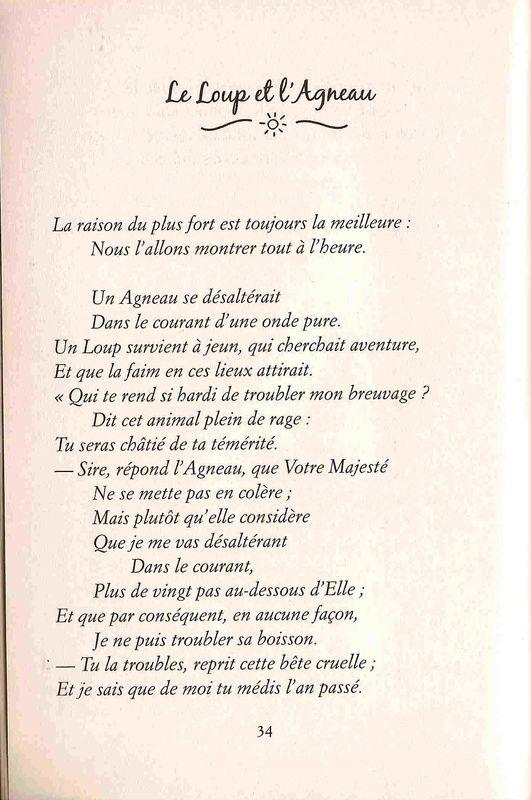 """""""Après vous, M. de La Fontaine"""" de Gudule - Le blog de ..."""
