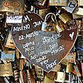 Cadenas, coeur Pont des arts_2469