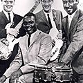 Booker t. and the m.g.'s - green onions